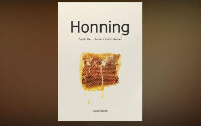 Naturens gull — oppskrifter med honning